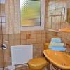 WC und Badezimmer