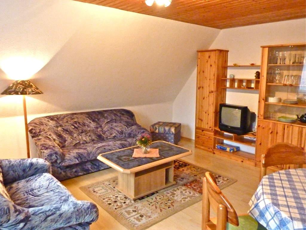 Wohnung 3 « Haus Hammonia